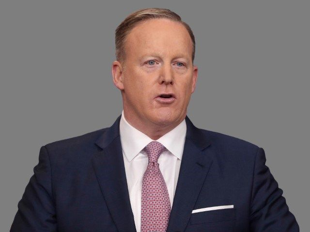 Sean Spicer - The former White House press secretary had a colorful tenure that ended Aug. 31, 2017. Remembered for his battles with the press on different issues, he was lampooned on SNL by Melissa McCarthy. Spicer's post-administration book,