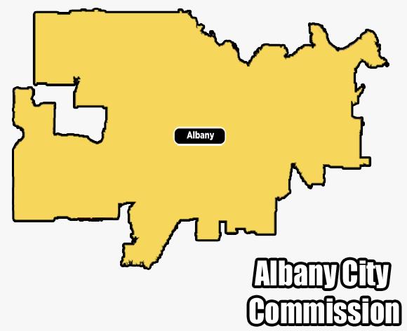 Albany City Commission