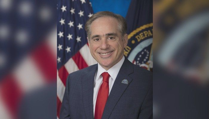 David Shulkin: He served as the ninth Secretary of Veterans Affairs before his firing by the administration on March 28. He joined Sioux Falls, S.D.-based Sanford Health in September. (Source: Gene Russell - United States Department of Veterans Affairs/Wikicommons)